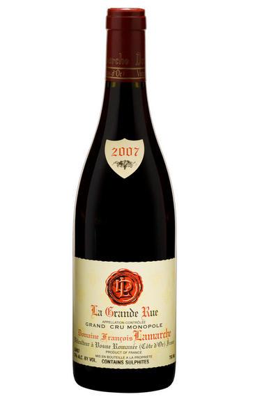 2007 La Grande Rue, Grand Cru, Domaine François Lamarche, Burgundy