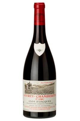 2007 Gevrey-Chambertin, Clos St Jacques, 1er Cru, Domaine Armand Rousseau, Burgundy