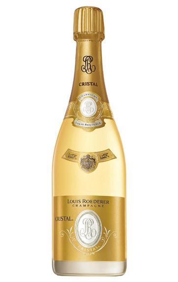 2007 Champagne Louis Roederer, Cristal, Brut
