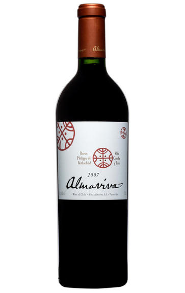 2007 Almaviva, Maipo Valley