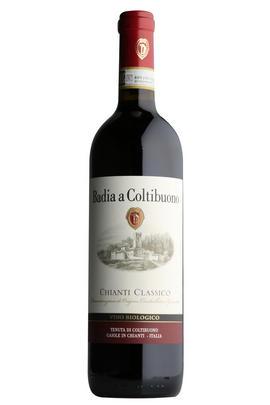 2007 Chianti Classico, Badia a Coltibuono, Tuscany, Italy