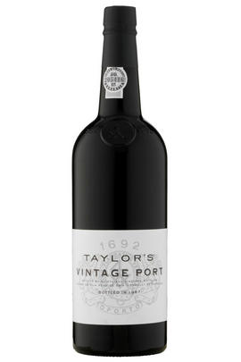2007 Taylor's, Port, Portugal