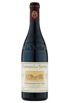 2007 Châteauneuf-du-Pape Rouge, Ch. la Nerthe