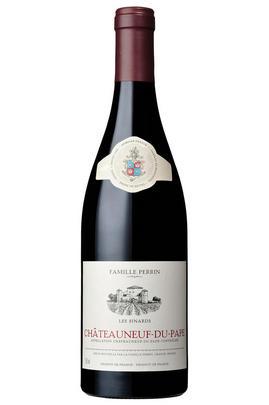 2007 Châteauneuf-du-Pape, Les Sinards, Domaine Perrin et Fils