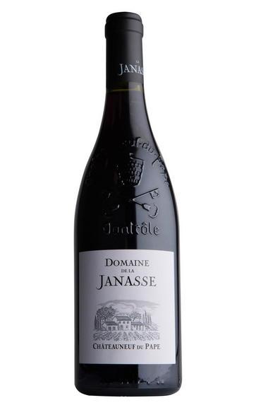 2007 Châteauneuf-du-Pape, 'Tradition' Rouge, Domaine de la Janasse