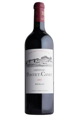 2007 Château Pontet-Canet, Pauillac, Bordeaux