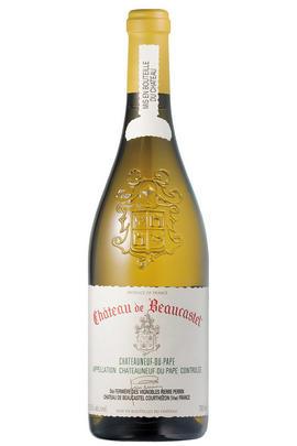 2007 Châteauneuf-du-Pape Blanc Ch. de Beaucastel, Domaine Perrin