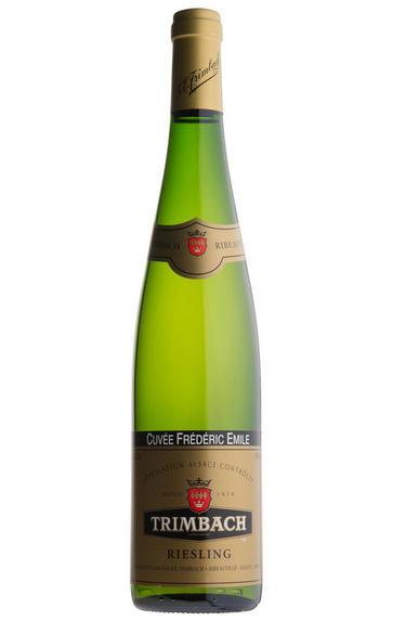 2007 Riesling, Cuvée Frédéric Emile, Trimbach