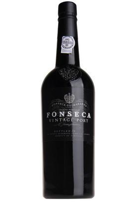 2007 Fonseca