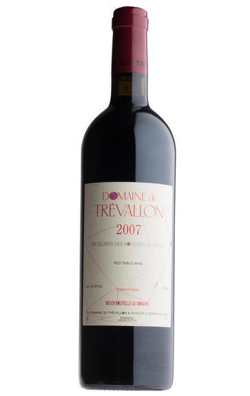 2007 Domaine de Trévallon, Vin de Pays