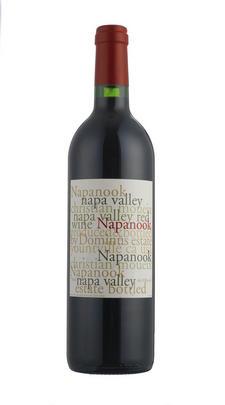 2007 Dominus Estate Napanook, Napa Valley, California
