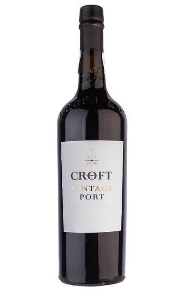 2007 Croft