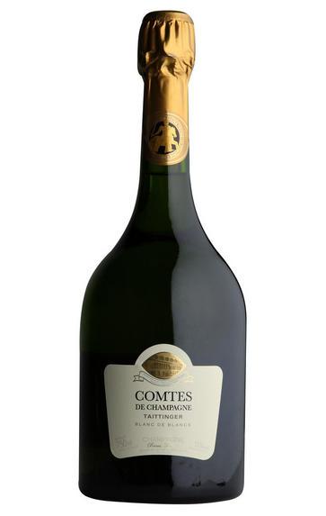 2007 Taittinger Comtes de Champagne, Blancs de Blancs