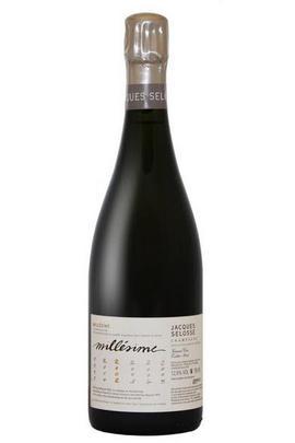 2007 Champagne Jacques Selosse, Blanc de Blancs Millésime, Extra Brut