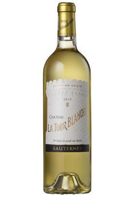 2007 Ch. La Tour Blanche, Sauternes