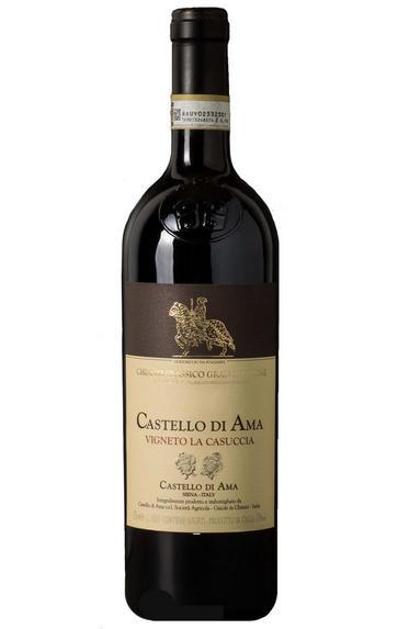 2007 Chianti Classico, Vigneto La Casuccia, Castello di Ama, Tuscany, Italy