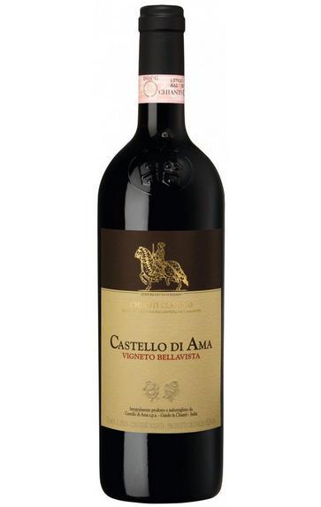 2007 Vigneto Bellavista, Chianti Classico, Castello di Ama, Tuscany
