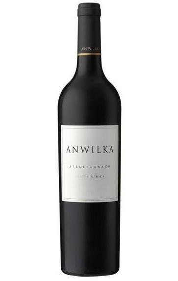 2007 Anwilka, Stellenbosch