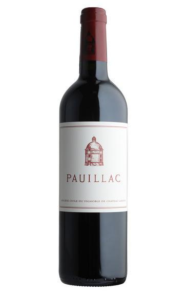 2007 Pauillac de Latour, Chateau Latour