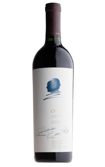 2007 Opus One