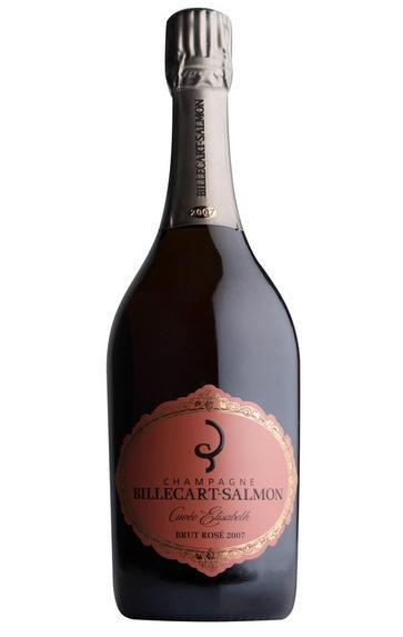2007 Champagne Billecart-Salmon, Cuvée Elisabeth Salmon, Rosé, Brut