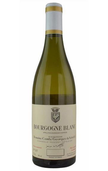2007 Bourgogne Blanc, Dom Comte de Vogüé