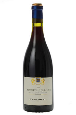 2007 Richebourg, Grand Cru, Domaine Thibault Liger-Belair, Burgundy