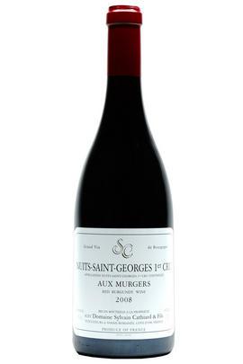 2007 Nuits-St Georges, Aux Murgers, 1er Cru, Domaine Sylvain Cathiard