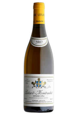 2007 Bâtard-Montrachet, Grand Cru, Domaine Leflaive