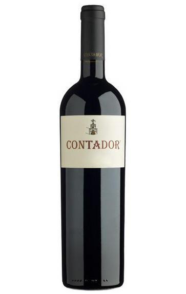 2007 Contador, Rioja