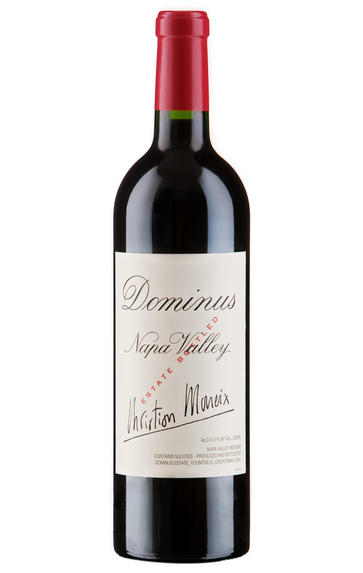 2007 Dominus, Napa Valley, Dominus Estate