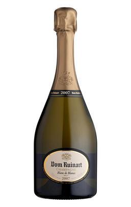 2007 Champagne Dom Ruinart, Blanc de Blancs, Brut
