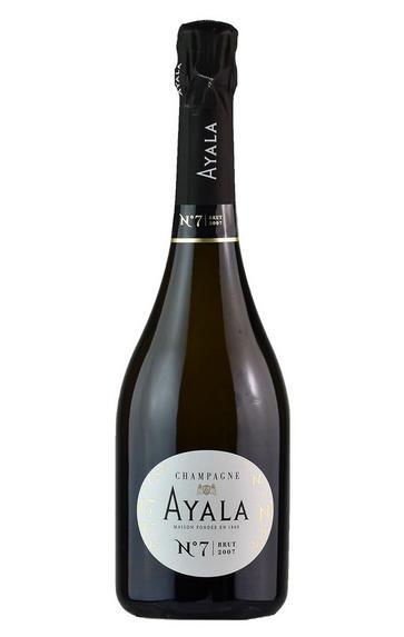 2007 Champagne Ayala, No. 7, Brut