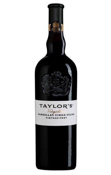 2007 Taylor, Vargellas Vinha Vehla, Vintage Port