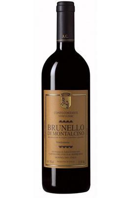 2007 Brunello di Montalcino, Conti Costanti, Tuscany, Italy