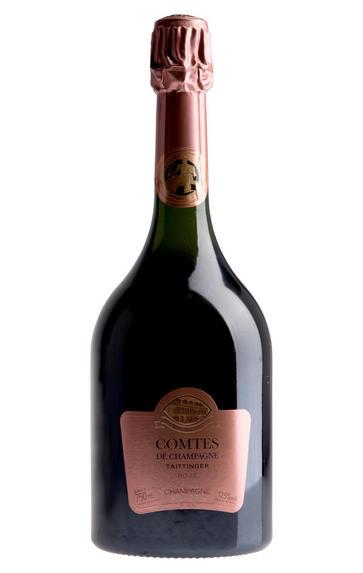 2007 Champagne Taittinger, Comtes de Champagne Rosé, Brut