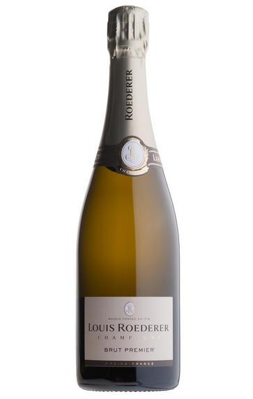 2007 Champagne Louis Roederer, Brut