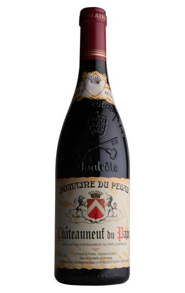 2007 Châteauneuf-du-Pape, Cuvée Da Capo, Rouge, Domaine du Pegau, Rhône