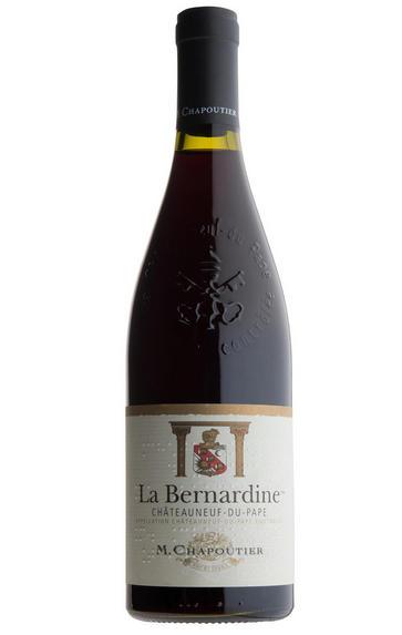 2007 Châteauneuf-du-Pape, La Bernardine, Maison Chapoutier