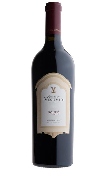 2007 Quinta do Vesuvio DOC