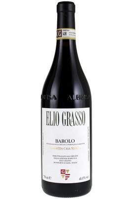 2007 Barolo Ginestra, Vigna Casa Mate, Elio Grasso