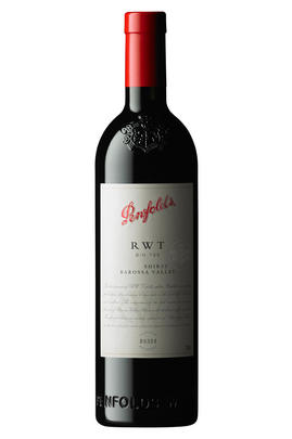 2007 Penfolds RWT Shiraz