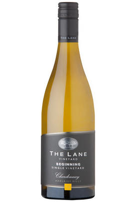 2007 The Lane Vineyards, Beginning Chardonnay, Adelaide Hills