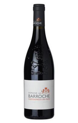 2007 Châteauneuf-du-Pape, Pure, Domaine La Barroche