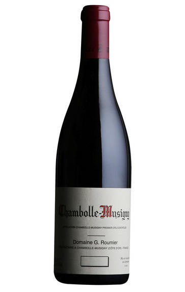 2007 Chambolle-Musigny, Combottes 1erCru Domaine Georges Roumier