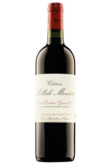 2008 Ch. Bellisle Mondotte, St Emilion Grand Cru, Bordeaux