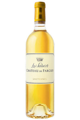 2008 Château de Fargues, Sauternes, Bordeaux