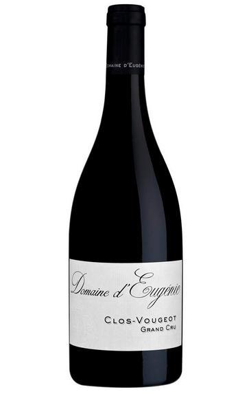 2008 Clos-Vougeot, Grand Cru, Domaine d'Eugénie, Burgundy