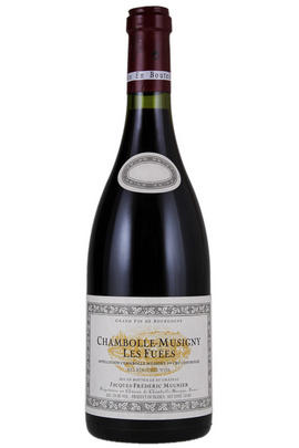 2008 Chambolle-Musigny, Fuées, 1er Cru, Domaine J F Mugnier
