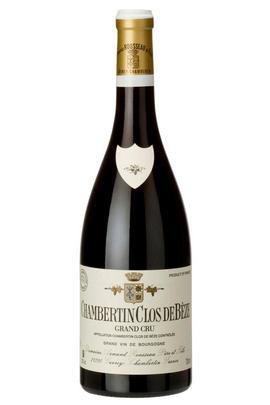 2008 Chambertin, Clos de Bèze, Grand Cru Domaine Armand Rousseau